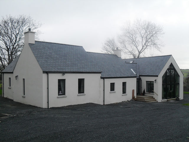 This Is An Architects A3 Rated House In Bryansford Co Down