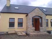 Kilbroney Timberframe projects - Omagh