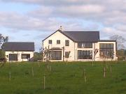 Kilbroney Timberframe projects - Ballymoney