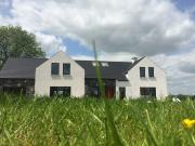 Kilbroney Timberframe projects - Thurles, Co. Tipperary
