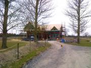 Kilbroney Timberframe projects - Dunshaughlin, Co Meath