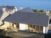 Kilbroney Timberframe projects - Carlingford, County Louth