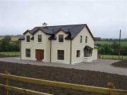 Kilbroney Timberframe projects - Millockstown, County Louth