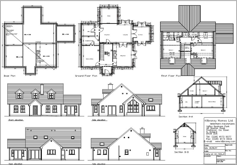 Building A Timber Frame House Uk House Plan 2017